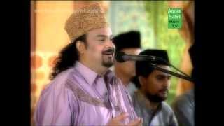 Naqsh e Aqeedat - Amjad Sabri - Sare la makan se talab hui | Hum Tv