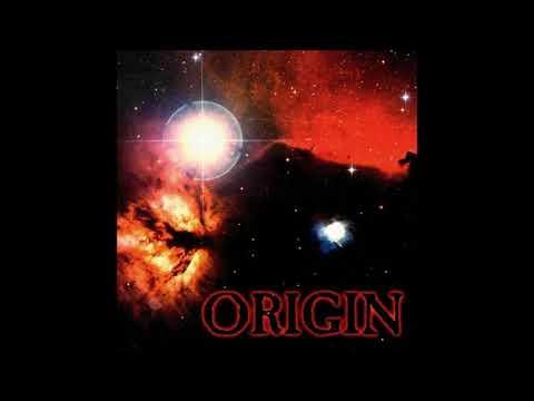 Origin - Self Titled (2000)