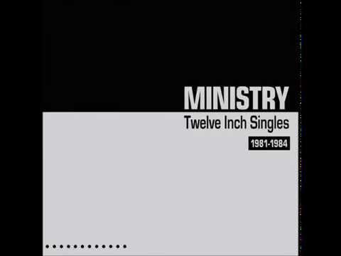 Ministry - Move - (Original Mix)(Twelve Inch Singles 1981-1984 ...