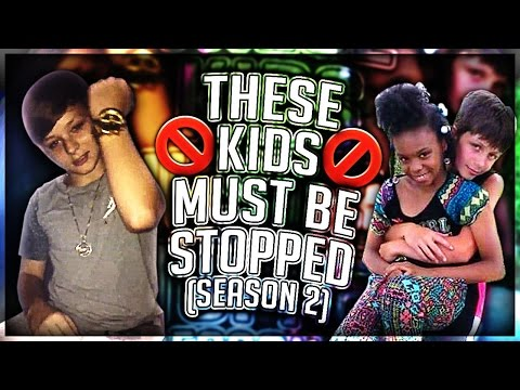 Thumbnail: THESE KIDS MUST BE STOPPED! (Season 2)