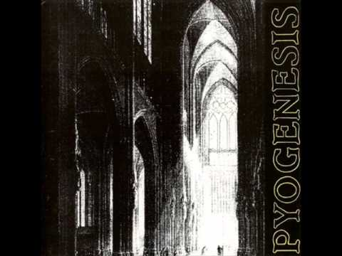 PYOGENESIS - Ignis creation [1993] full album HQ