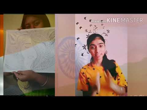 Hum Haar Nahi Maanenge Cover By Student Of Kaliabor College/Kaliabor College