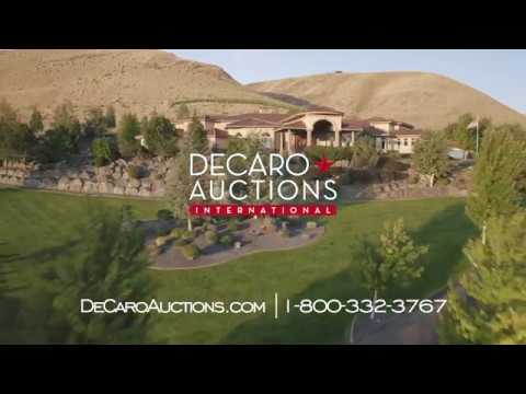 Absolute Auction | Kennewick, Washington | October 5, 2019