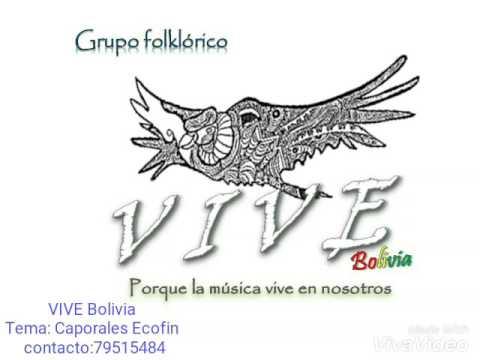 VIVE Bolivia - Caporales Ecofin