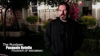 Download lagu Las Vegas Magazine gets the rundown with Insomniac founder Pasquale Rotella MP3
