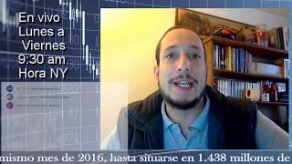 Punto 9 - Noticias Forex del 11 de Julio 2017