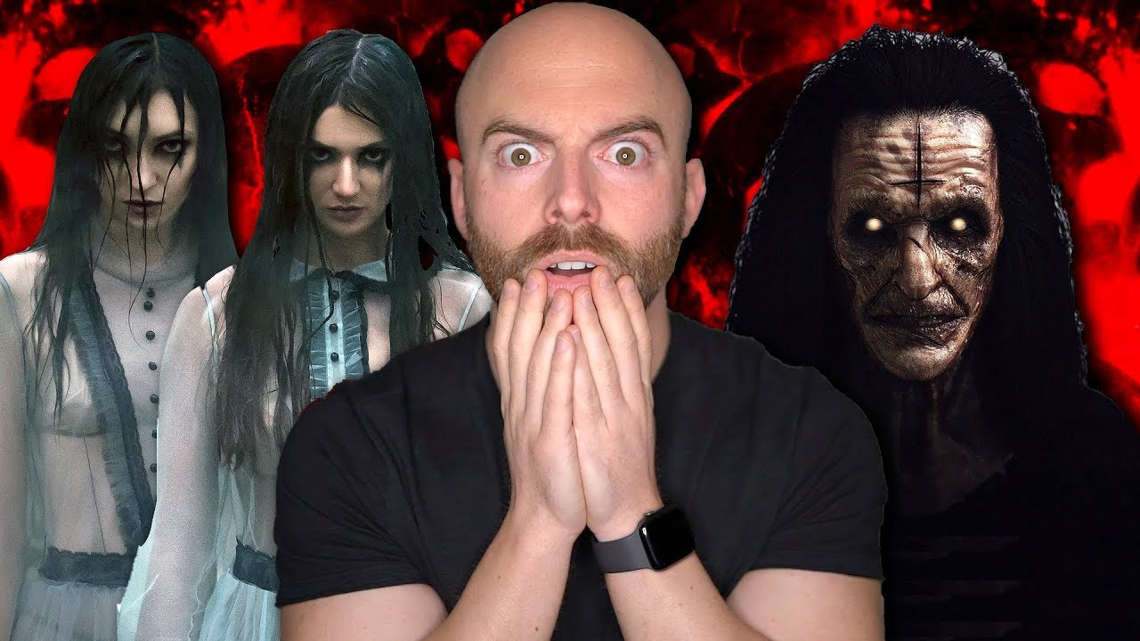 The CREEPIEST Families With SCARY Secrets...
