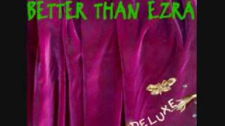 Better Than Ezra - In the Blood