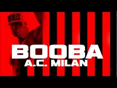 Booba - A.C. Milan (Audio)