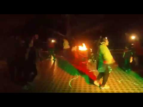 Guest Enjoying Garba Dance in Himachal Tour | Heena Tour
