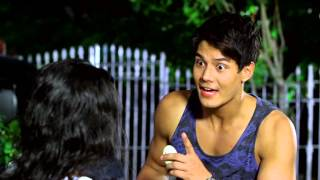 BE MY LADY February 23, 2016 Teaser