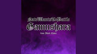 Gambar cover Gamushara