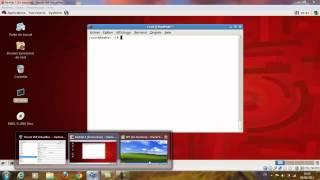 installation et configuration serveur web sous lunix