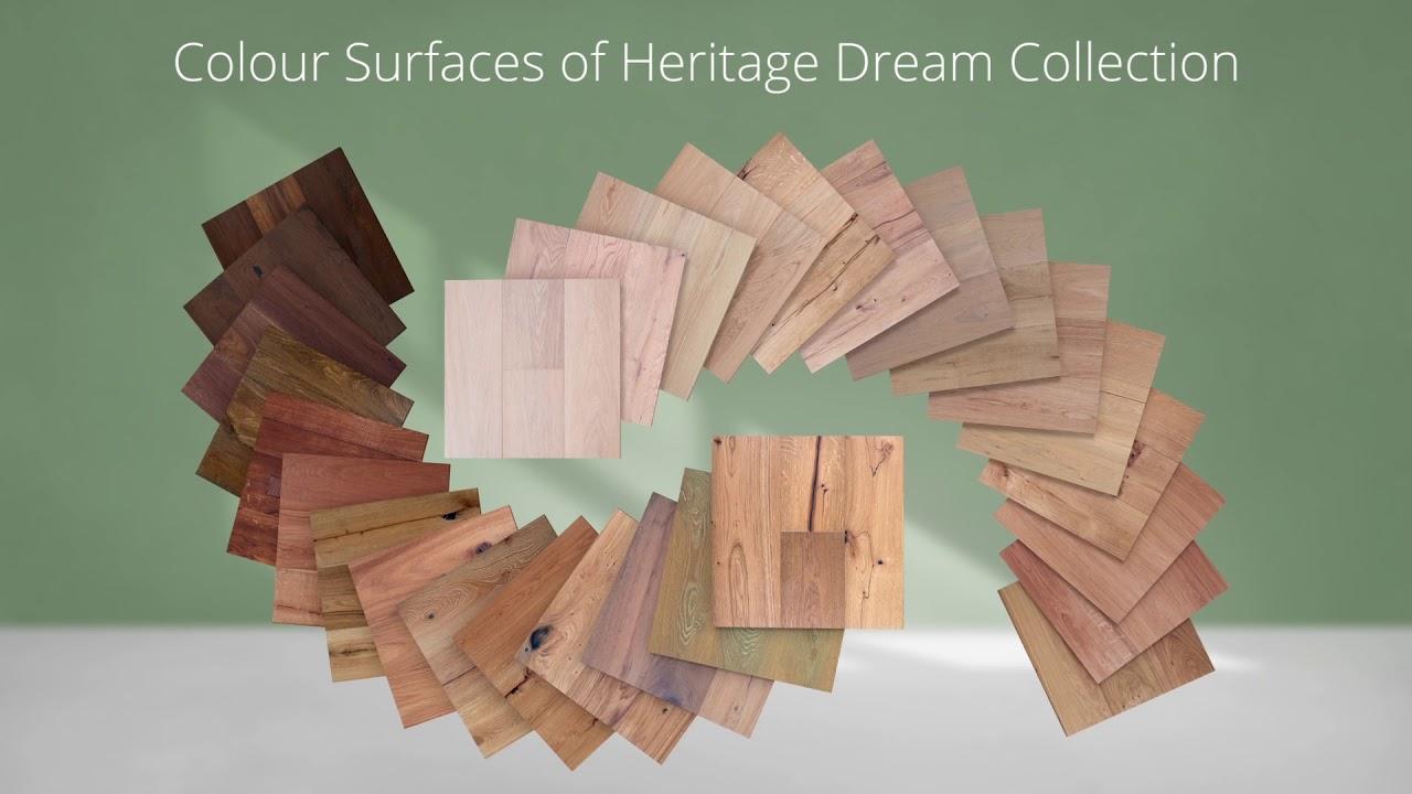 Parket Heritage Dream Floor Experts Youtube