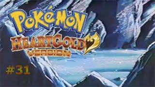 Puzzle de rocas y hielo/Pokemon Heart Gold #31