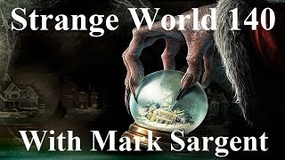 Who can withstand Flat Earth - SW140 - Mark Sargent ✅