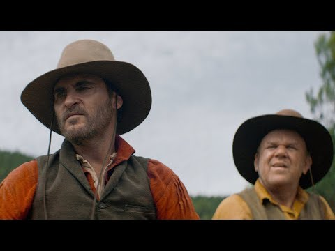 'The Sisters Brothers' Final Trailer