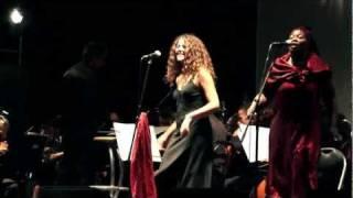 12 - Che il mediterraneo sia - Eugenio Bennato - Suite per Orchestra e Voci Popolari