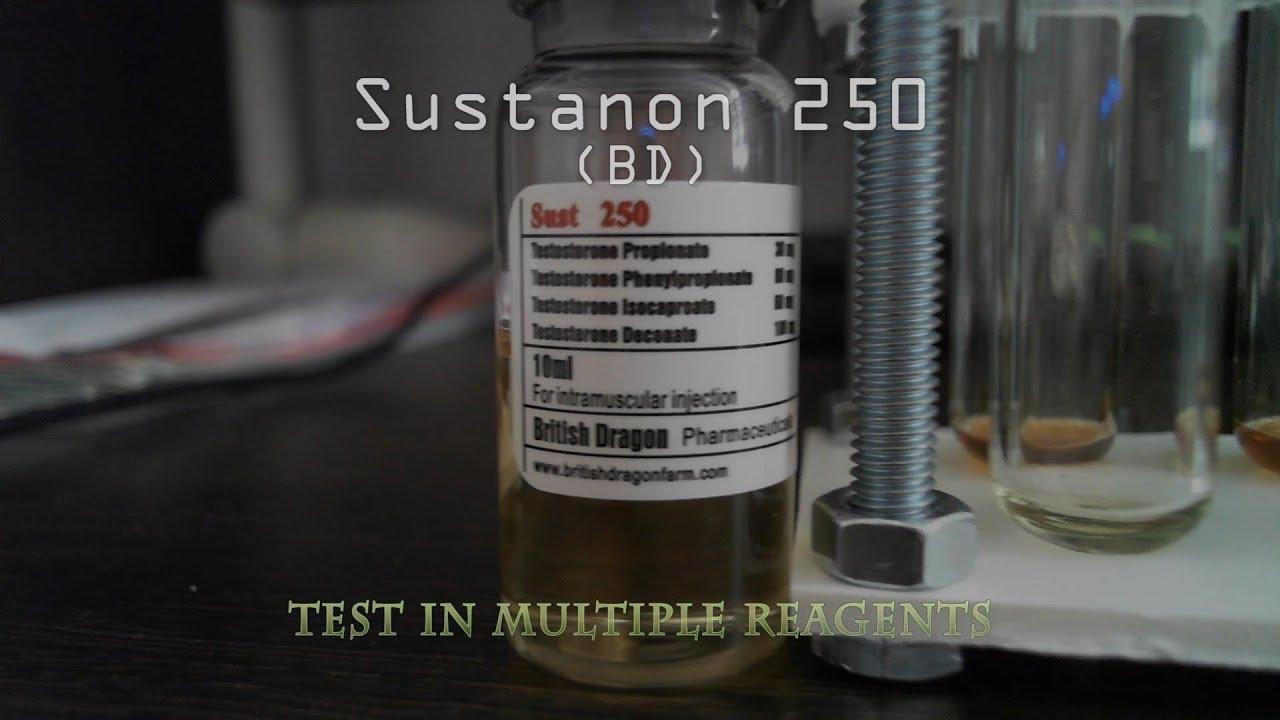 Сустанон 250 fake пептиды biojao купить