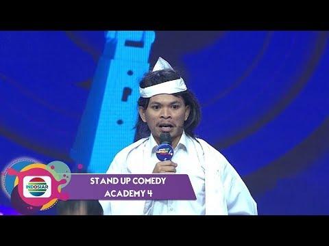 Image of GAWAT,,Oki Ngamuk Pakai Jurus Siluman Kucing - Oki | Grand Final SUCA 4