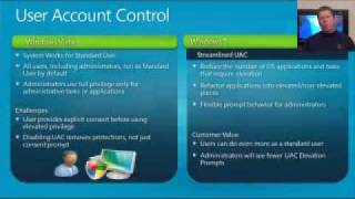 Windows 7 Security Overview 1/2