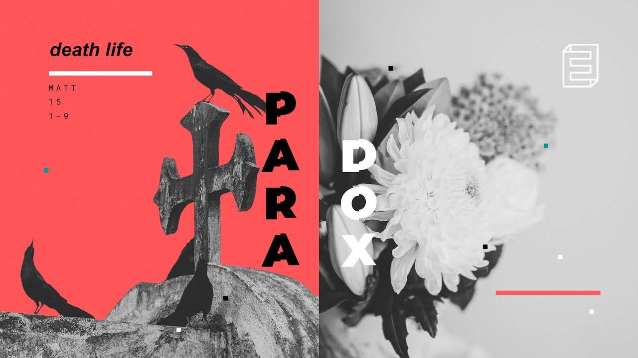 Paradox | death_life Cover Image
