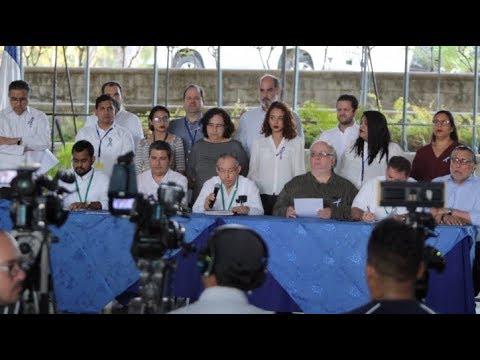 Alianza Cívica denuncia asedio y amenazas contras sus miembros