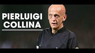 Pierluigi Collina   Biểu tượng vĩ đại của bóng đá thế giới   Trailer