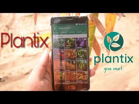 The Plant Doctor in your pocket | Farmer's Best Friend