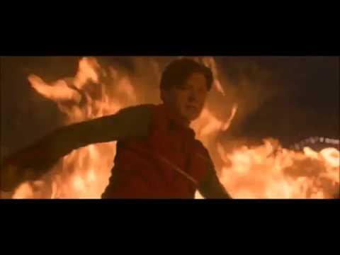 Download Spider-Man: Homecoming (2017) - Spider-Man vs. Vulture Final Fight Scene (Beach Battle) [HD]