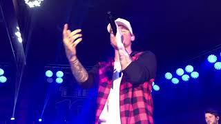 kane brown live one night only