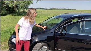 MY NEW CAR!!!! (......................Just kidding........ It