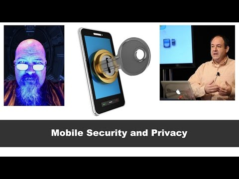 Security Weekly #438 - Mobile Security and Privacy