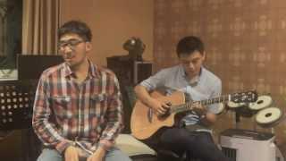 Dekat Di Hati - RAN (Cover Maudi & Reno)