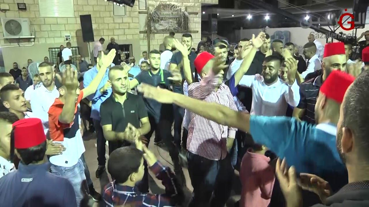 غانم الأسدي حفلة ابو يزيد عدوي