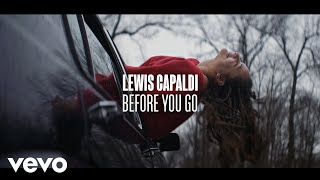 Download Lagu Lewis Capaldi Before You Go Official Video  MP3