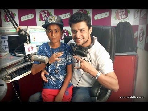 NODDY KHAN | 94.3 MYFM INTERVIEW | RJ MANAV | 2015