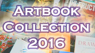 ART BOOK COLLECTION 2016
