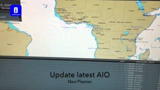 Update Latest AIO week using Navi Planner