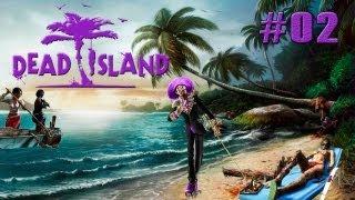 VEGETTA EN DEAD ISLAND: SOBREVIVIRE?