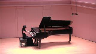Alexander Scriabin Preludes Op 11 (No.1, 15, 23, 6)