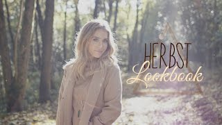 Herbst Lookbook 2016 - 4K | BELLA