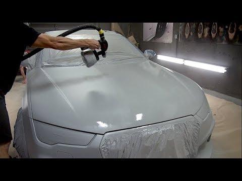 Sharkskin Grey / DYC Performance Series Plasti Dip