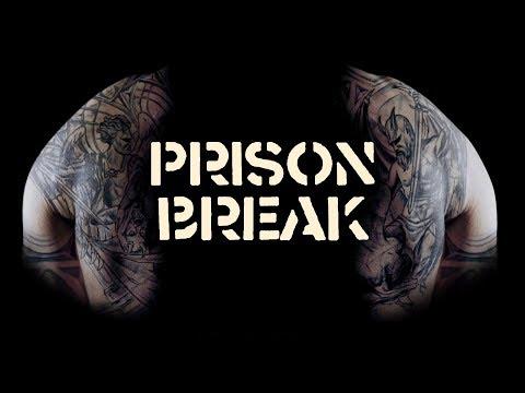 PRISON BREAK -  Original Soundtrack OST