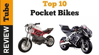 ✅Pocket bike: Best Pocket Bike (Buying Guide)