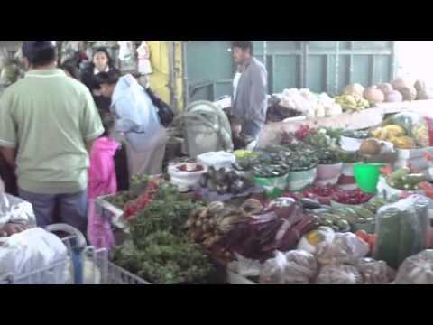 Houston Tex/Mex Farmer's Market