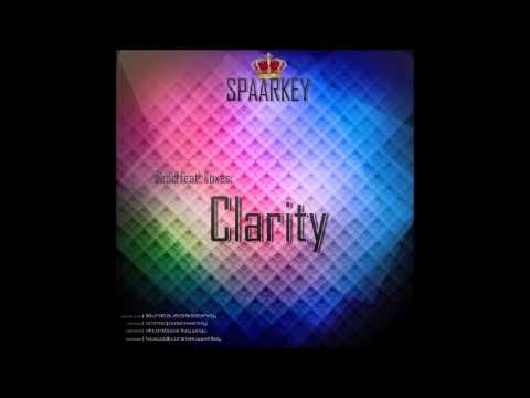 Zedd ft. Foxes -- Clarity (Spaarkey remix)