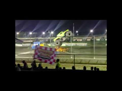 Avenger Bridgeport Speedway