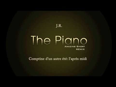 The Piano (Remix)