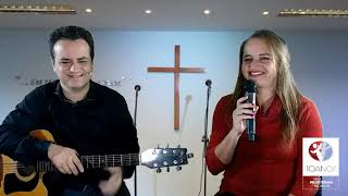 Culto Vespertino - Rev. Leonaldo Oliveira - Aniversário 10 anos IPP - Jeremias 29